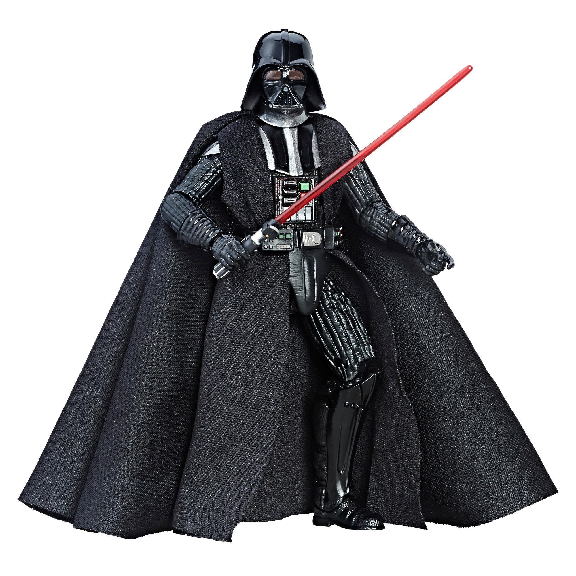 Коллекционная фигурка Звездные Войны 15 см