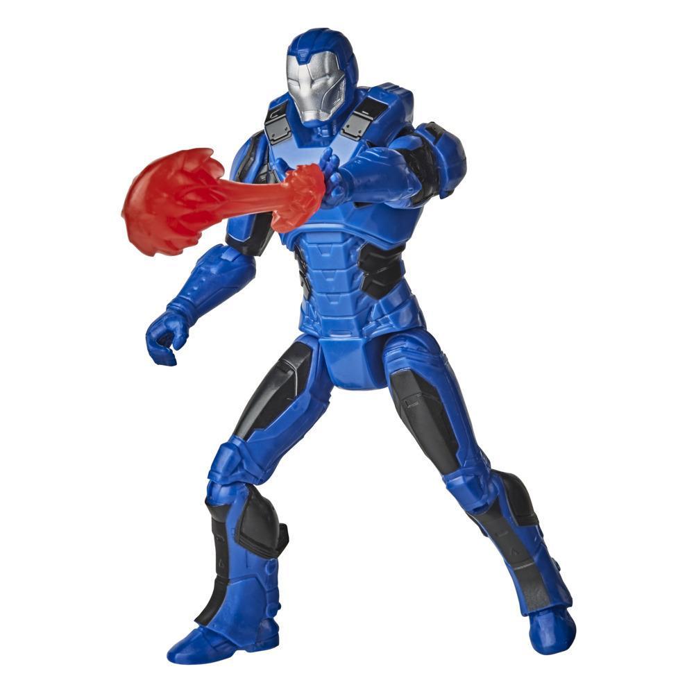 Фигурка Мстители Игровая Вселенная Марвел 15 см Железный Человек AVENGERS E9866