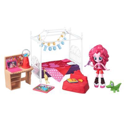 Equestria Girls Игровой набор мини-кукол
