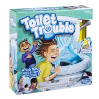 Туалетное приключение