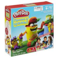 Игра Play-Doh: Прямо в цель
