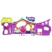 LPS Pets Only! Clubhouse Playset