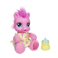 MY LITTLE PONY -  So Soft Newborns