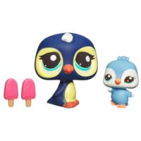 Littlest Pet Shop BABY AND MOMMY ASST.