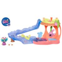 Littlest Pet Shop MOTION PLAYSET