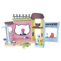 Littlest Pet Shop Pawristas Café