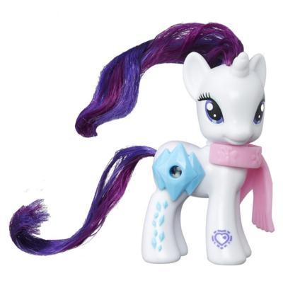 My Little Pony Explore Equestria Magical Scenes Rarity
