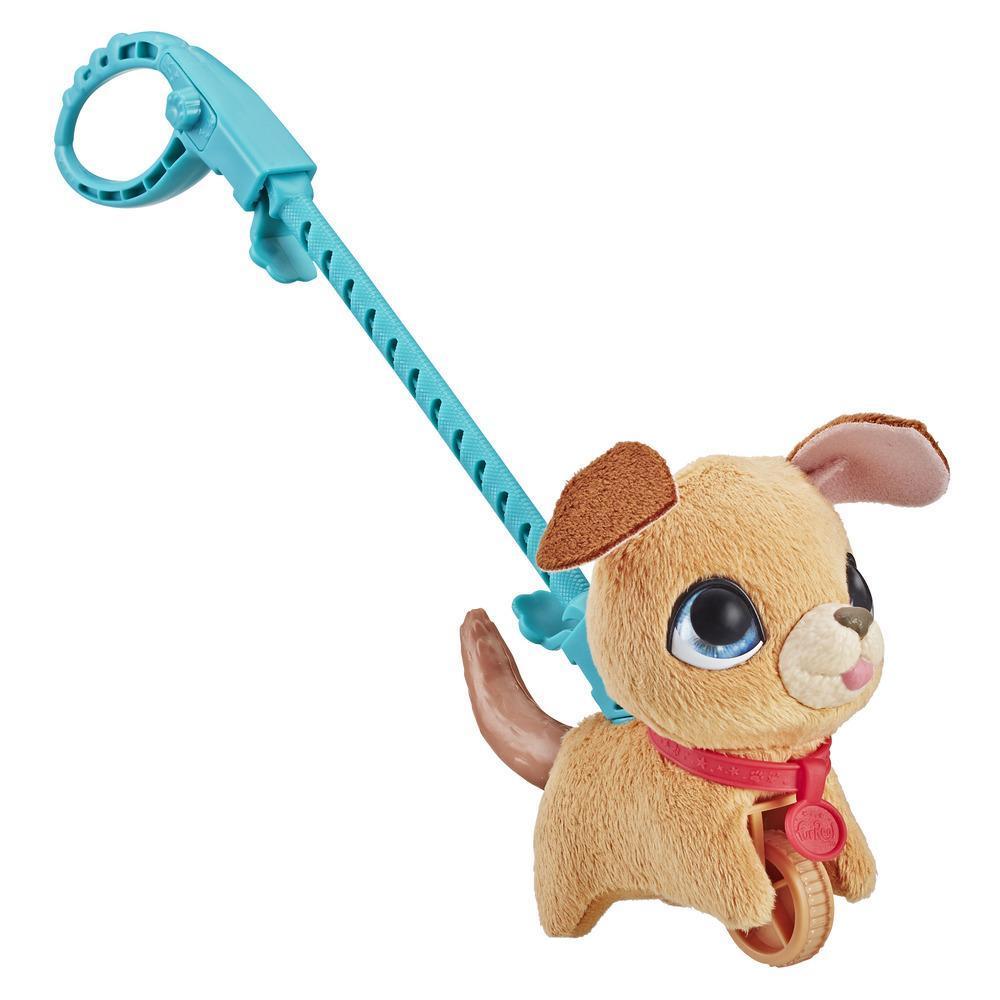 furReal Walkalots Lil' Wags, Puppy