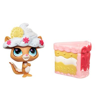 LPS Hide and Sweet Pets, Asst