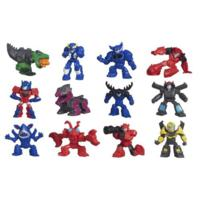 Transformers Robotar i Disguise Tiny Titans serie 1 Figur