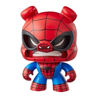 Marvel Mighty Muggs Spider-Ham #25