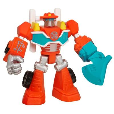 PLAYSKOOL HEROES TRANSFORMERS RESCUE BOTS SINGLES ASSORTMENT