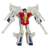 Transformatorer Legion Klass Starscream Figur