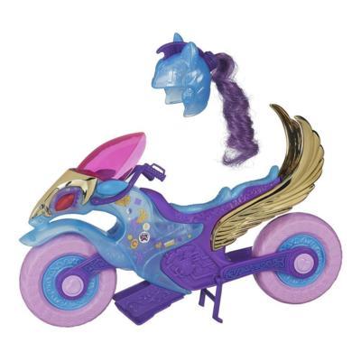 My Little Pony Equestria Girls Friendship Games Motocross Bike