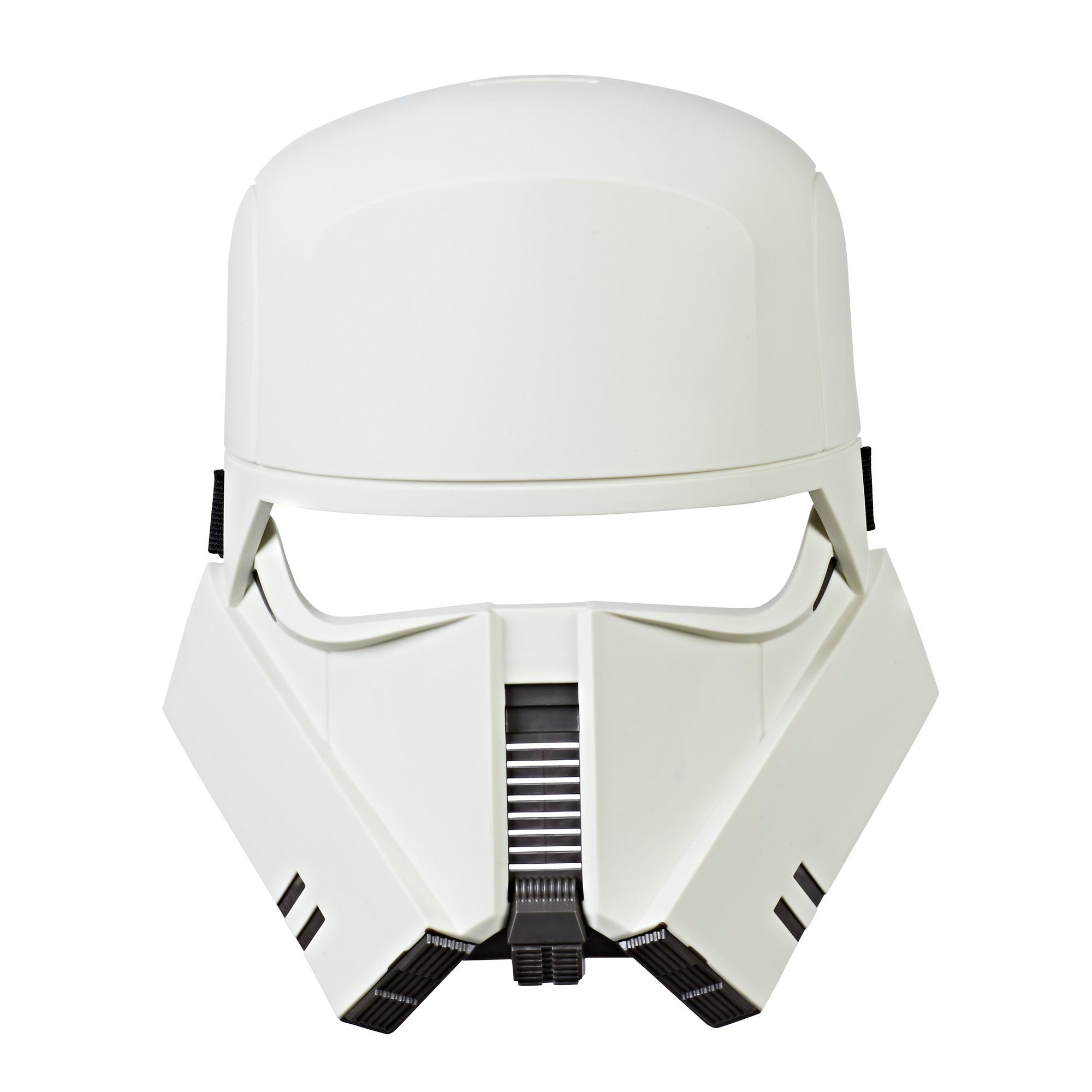 Star Wars Han Solo Range Trooper Mask