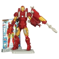 IRON MAN - IM Action Figure Collection 1