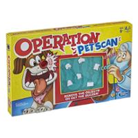 Operation Pet Scan sällskapsspel för barn från 6år