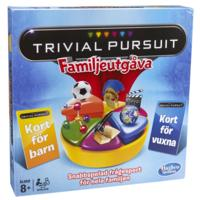 Trivial Pursuit – familjeutgåvan