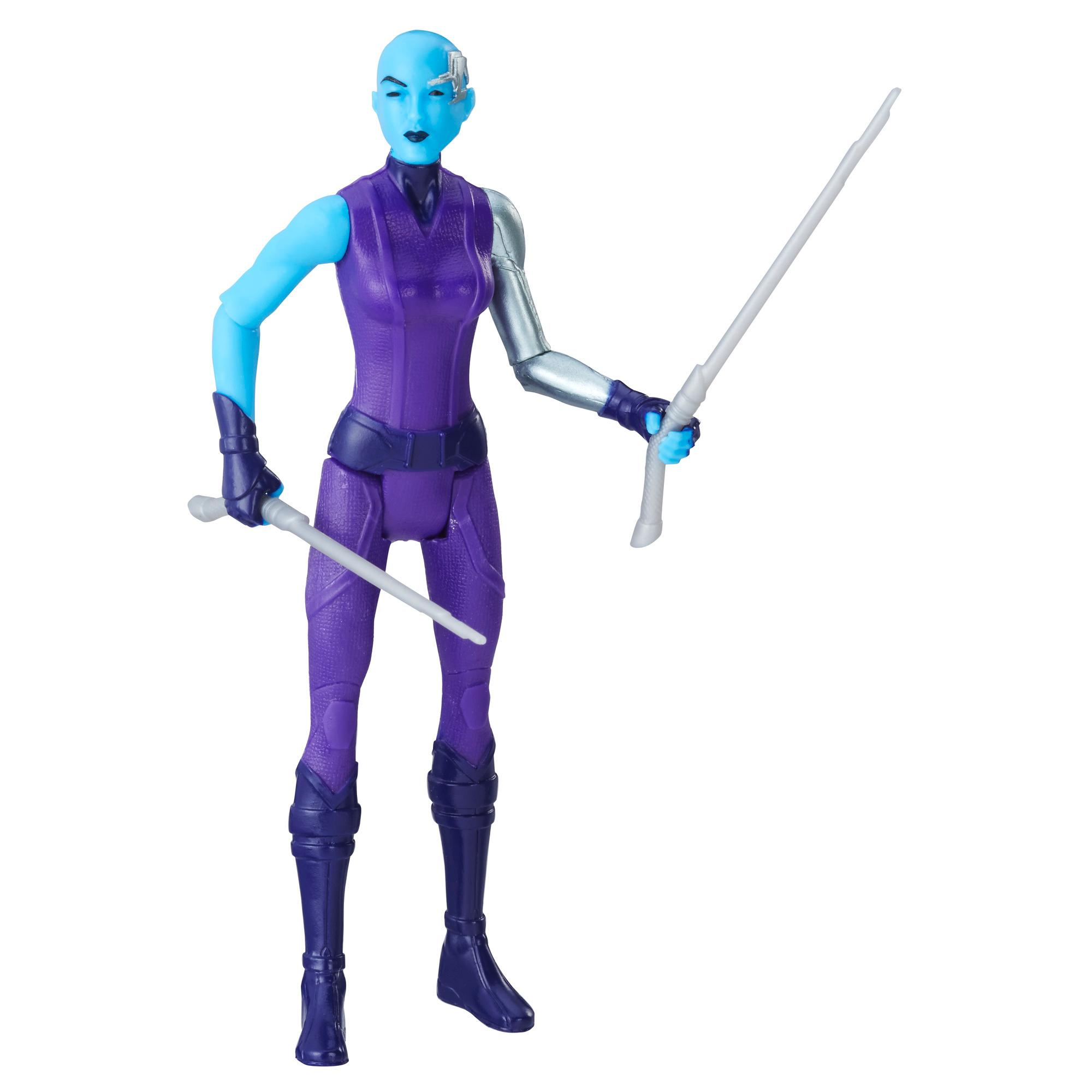 Marvel Guardians of the Galaxy 6-inch Marvel's Nebula