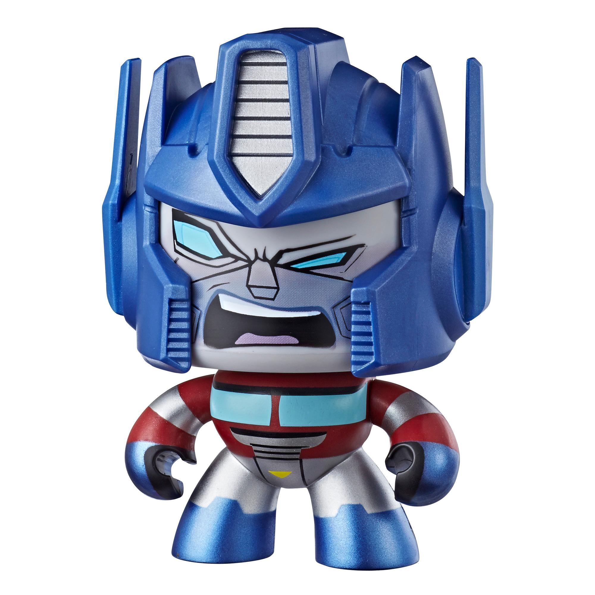 Transformers Mighty Muggs Optimus Prime #1