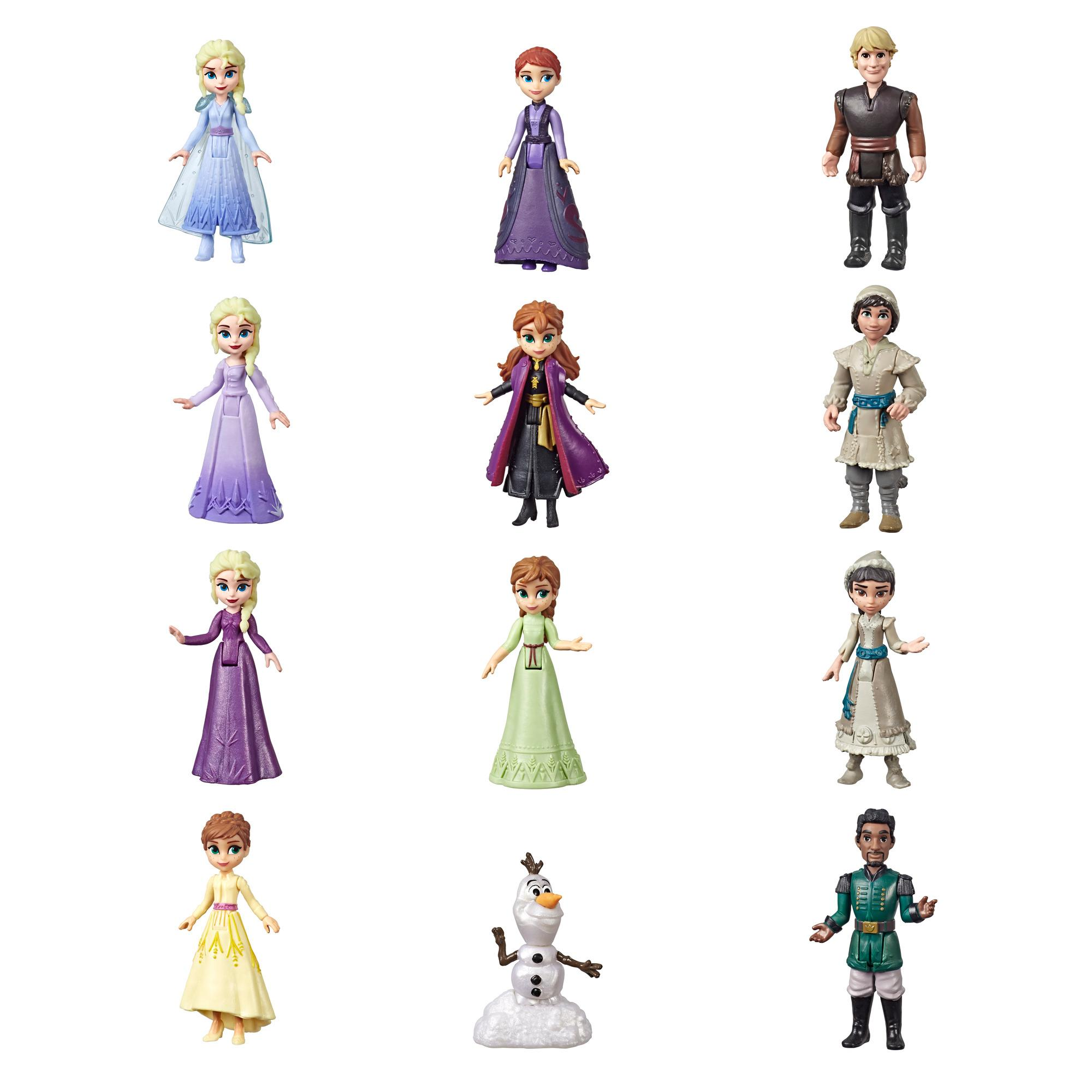 Disney Frozen 2 Pop Adventures Series 1 Surprise Blind Box