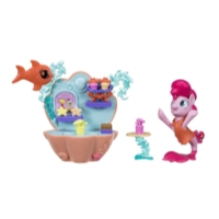 My Little Pony the Movie Pinkie Pie Undersea Cafe