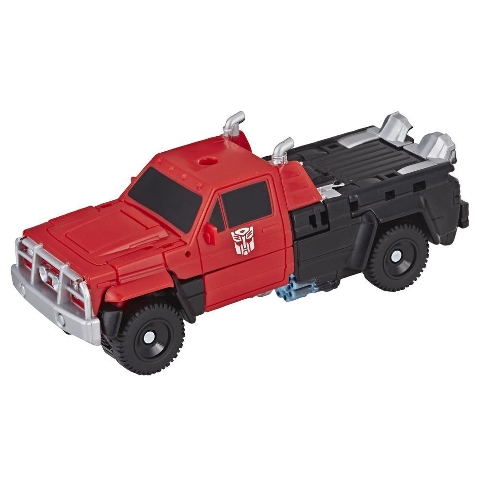 Transformers: Bumblebee Energon Igniters Power Plus Series Ironhide Action Figure – Toys for Kids