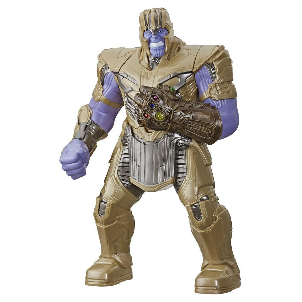 Marvel Avengers: Endgame Power Punch Thanos