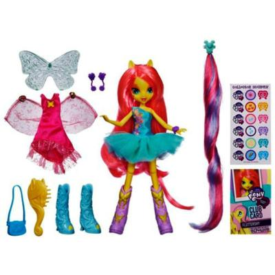 My Little Pony Equestria Girls with Accessories Assortment