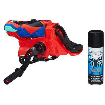Marvel The Amazing Spider-Man 2 Spiral Blast Web Shooter