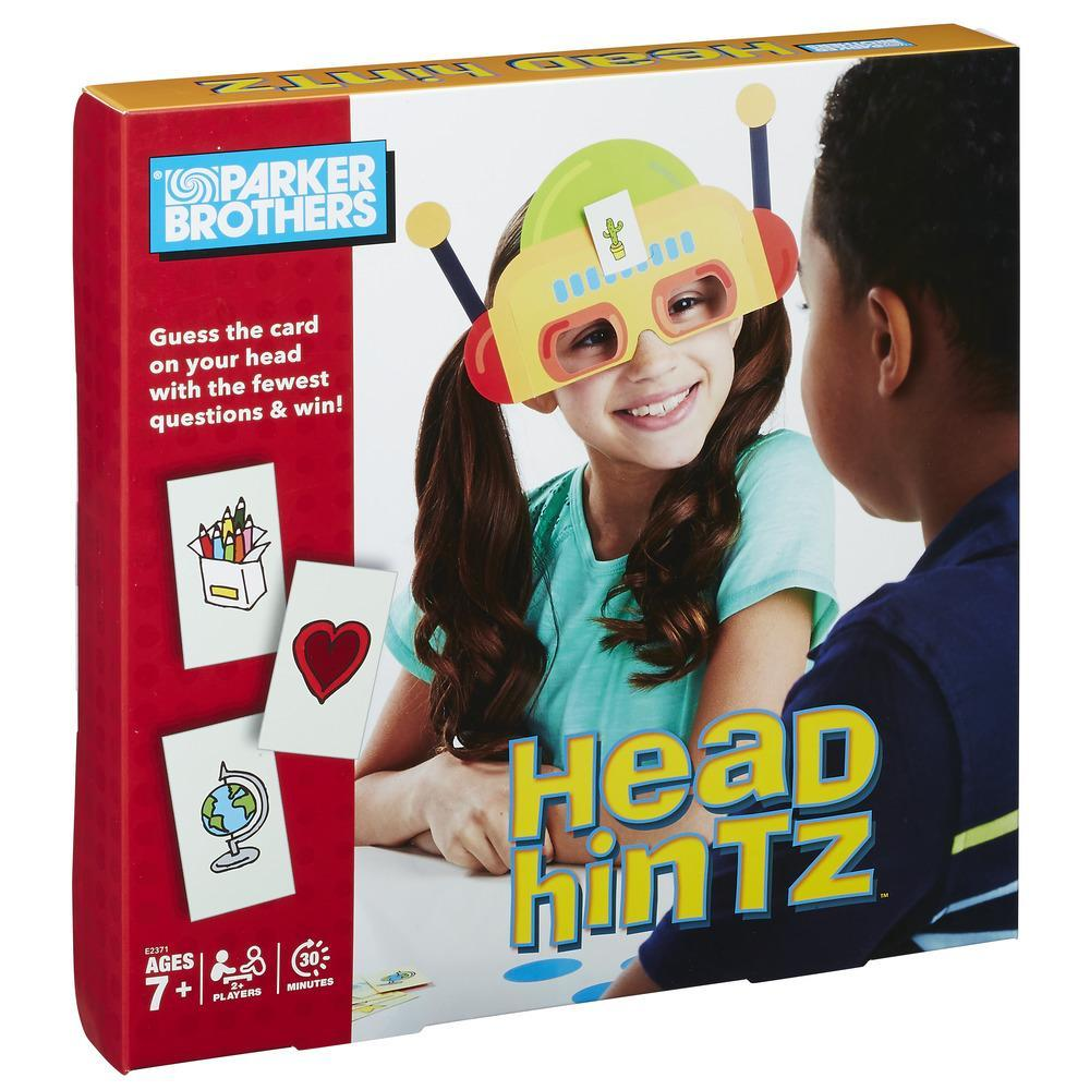 PARKER BROTHERS HEAD HINTZเฮดฮินซ์ เกม