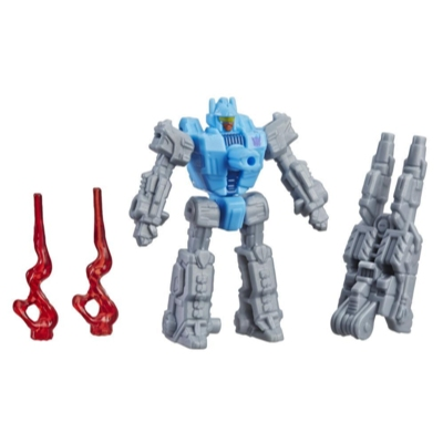 Transformers Toy Generations War for Cybertron: Siege Battle Masters WFC-S17 Aimless Action Figure - Adults and Kids Ages 8 and Up, 1.5-inch Product
