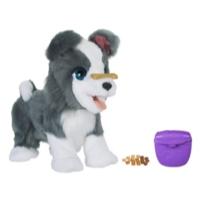 Frr Ricky The Trick Lovin Pup ตุ๊กตาผ้าขนเฟอร์น้องหมาริกกี้