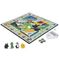 Monopoly Junior Game/เกมโมโนโพลี จูเนียร์