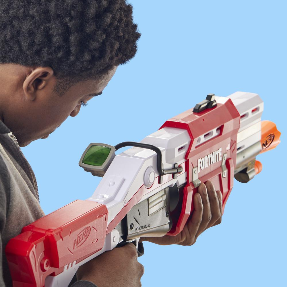 Nerf Fortnite TS Mega