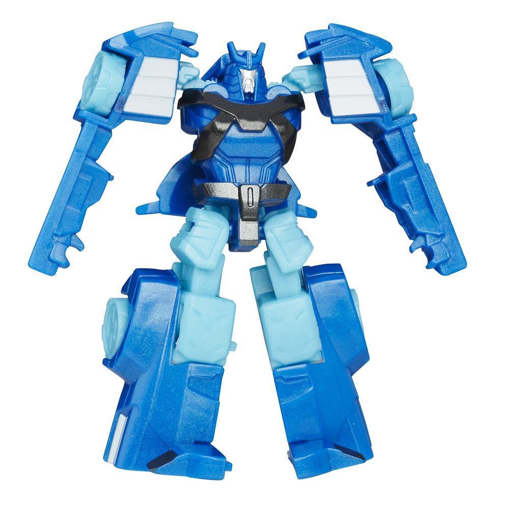 Transformers RID Mini Figür - Blizzard Strike Drift