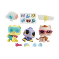 Littlest Pet Shop Neşeli Minişler - Luau