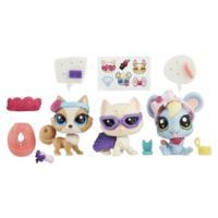 Littlest Pet Shop Neşeli Minişler - Gala