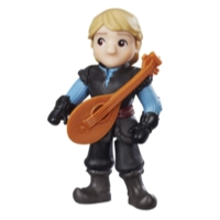 Disney Frozen Little Kingdom Kristoff Figür