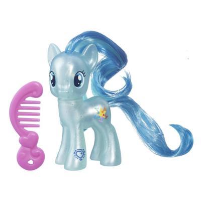 My Little Pony Figür - Coloratura