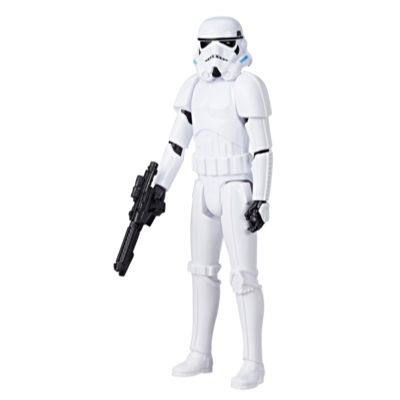 Star Wars Dev Figür - Imperial Stormtrooper