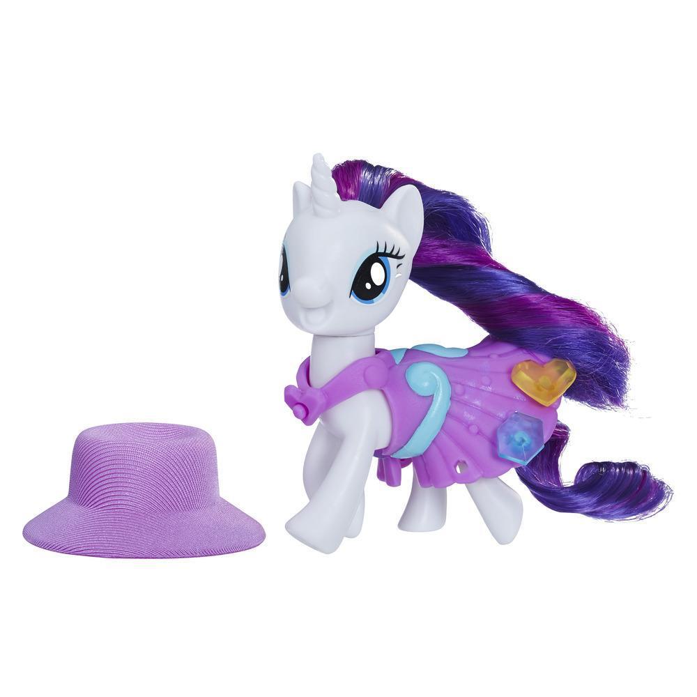 My Little Pony Arkadaşlık Okulu Rarity Figür
