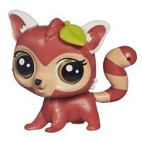 Littlest Pet Shop Kırmızı Panda Miniş