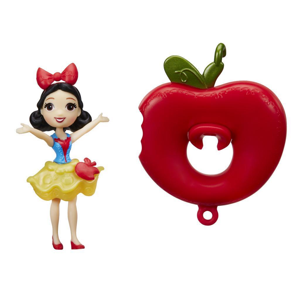 Disney Prenses Little Kingdom Yüzen Prensesler - Pamuk Prenses