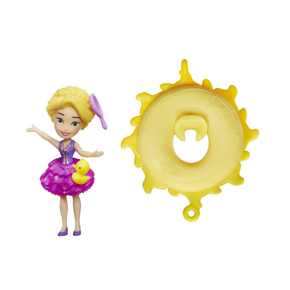 Disney Prenses Little Kingdom Yüzen Prensesler - Rapunzel