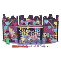 Littlest Pet Shop Miniş Festivali