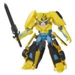 Transformers RID Figür - Bumblebee