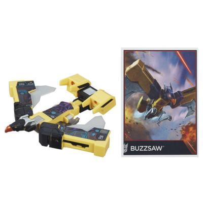 Transformers Generations Legends Figür - Buzzsaw