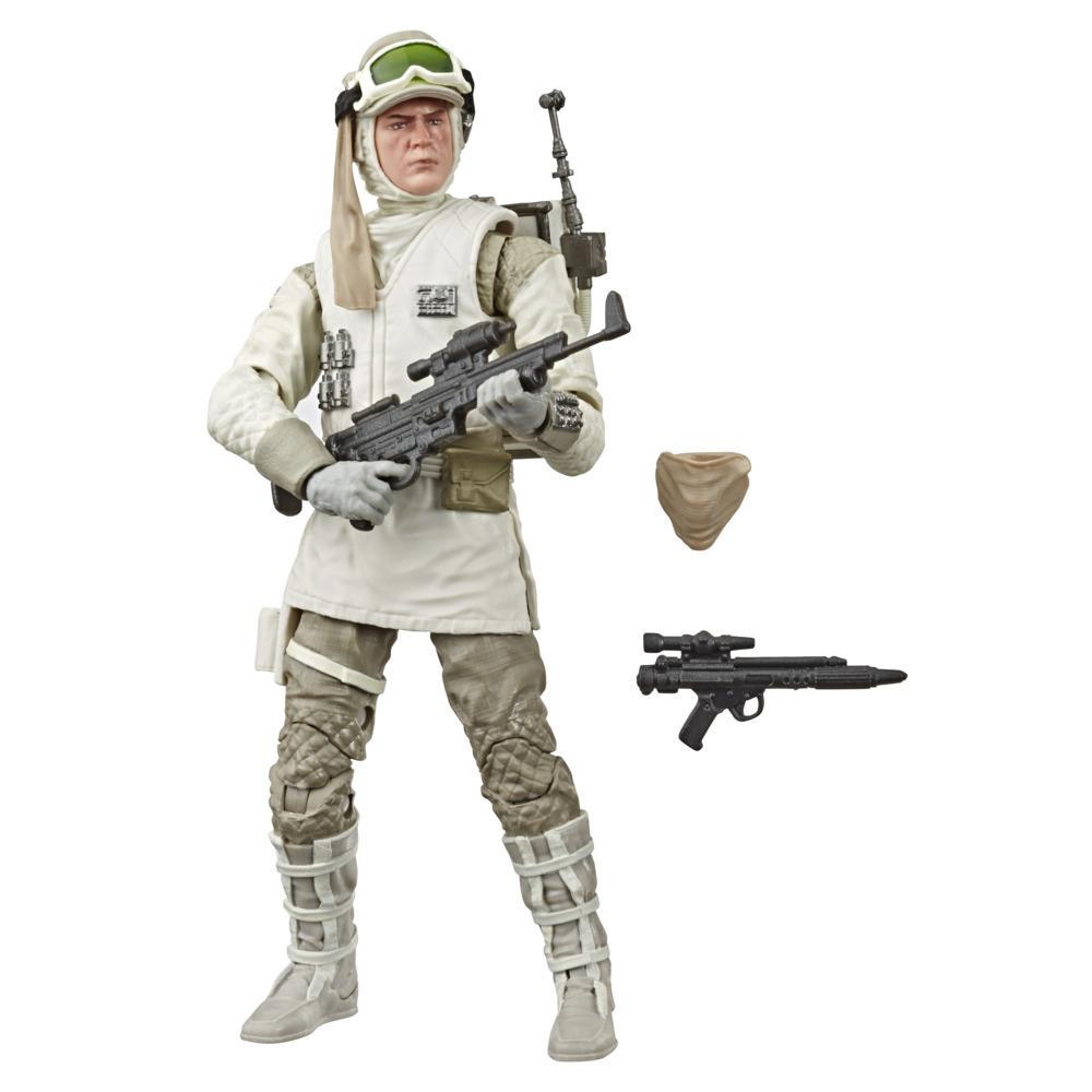 Star Wars The Black Series Rebel Soldier (Hoth) Figür