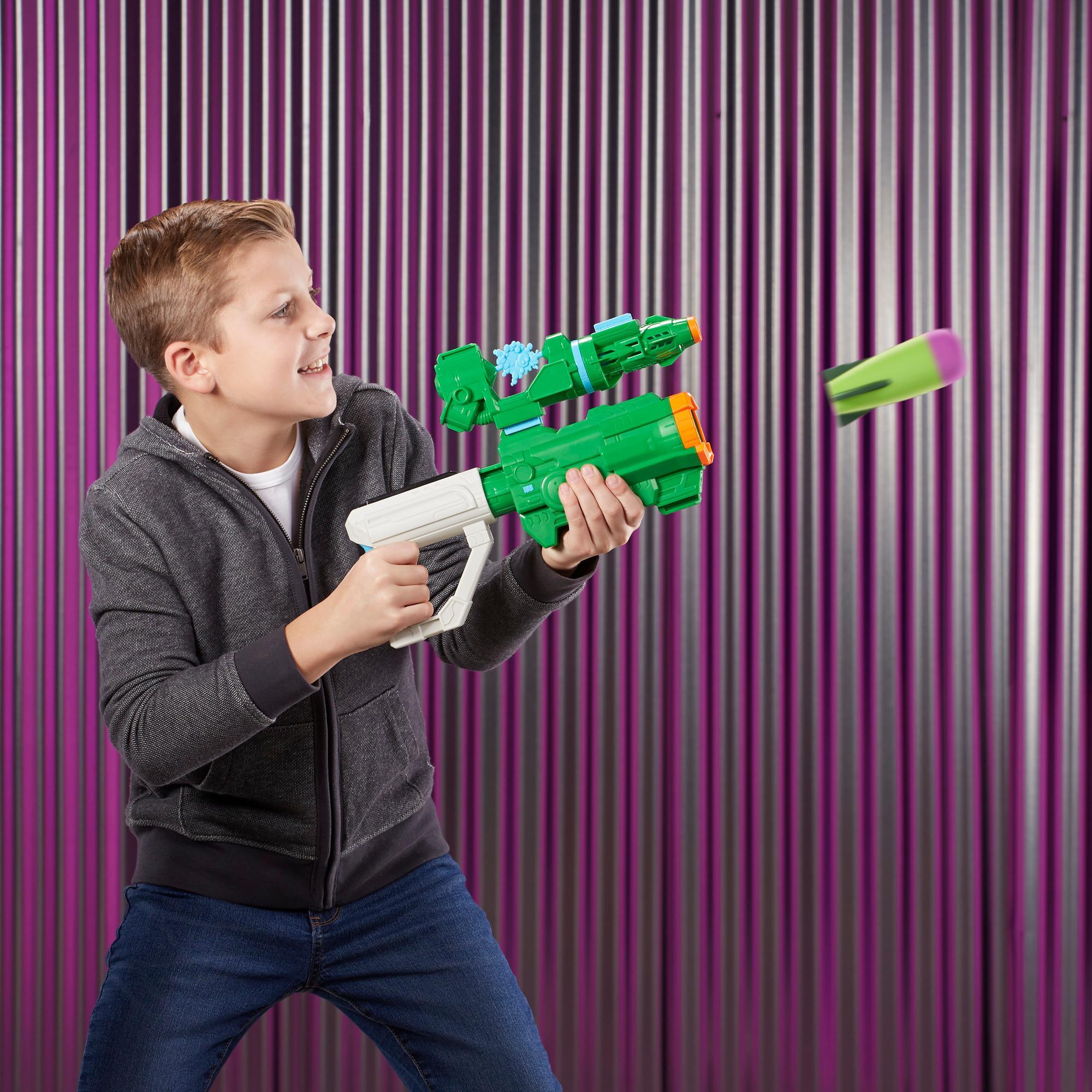 Marvel Avengers: Endgame Nerf Assembler Gear Hulk